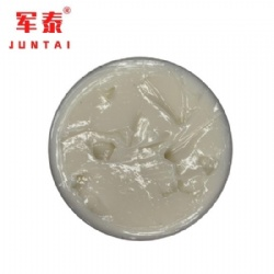 Acid and alkali resistant grease